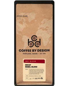 Decaf Rebel Blend Coffee