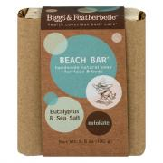 Bigg's & Featherbelle Beach Bar Handmade Natural Soap