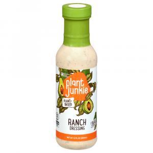 BetterBody Foods Plant Junkie Original Ranch Dressing