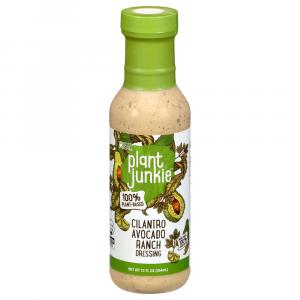 BetterBody Foods Plant Junkie Ranch Dressing
