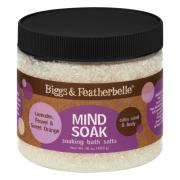 Bigg's & Featherbelle Mind Soak Bath Salts
