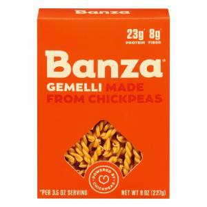 Banza Gemelli
