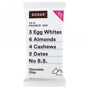 RX Bar Chocolate Chip