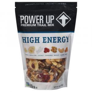 GourmetNut Power Up High Energy Trail Mix