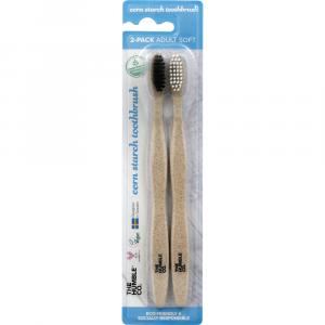 The Humble Co. Soft Corn Starch Toothbrush