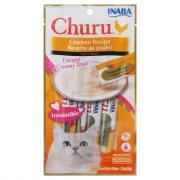 Inaba Churu Puree Chicken