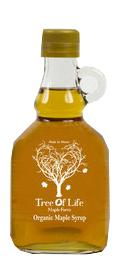 Tree of Life Organic Maple Syrup