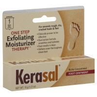 Kerasal Exfoliating Moisturizer