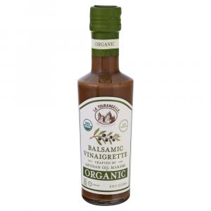 LA Tourangelle Organic Balsamic Vinegar