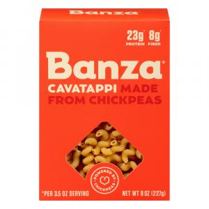Banza Cavatappi