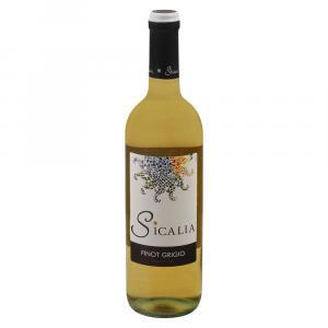 Sicalia Pinot Grigio