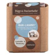 Bigg's & Featherbelle Bar-Lamint Handmade Natural Soap