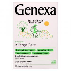 Genexa Allergy D