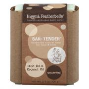 Bigg's & Featherbelle Bar-Tender Handmade Natural Soap