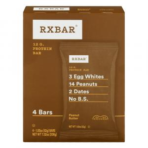Rx Bar Peanut Butter