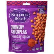 Saffron Road Crunchy Chickpeas - Bombay Spice