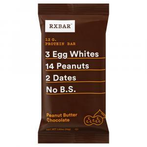 RX Bar Peanut Butter Chocolate Protein Bar