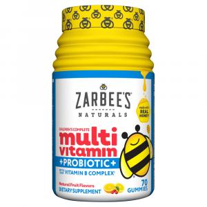 Zarabee's Naturals Children's Complete Multi Vitamin