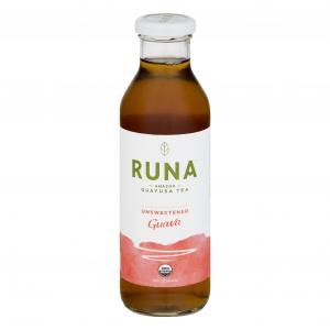Runa Clean Energy Organic Guava Iced Tea