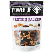 GourmetNut Power Up Protein Packed Trail Mix