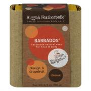 Bigg's & Featherbelle Barbados Handmade Natural Soap