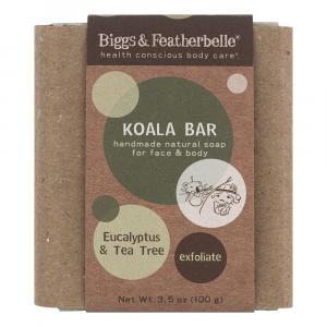 Bigg's & Featherbelle Koala Handmade Natural Soap