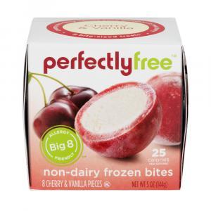Incredible Perfectly Free Cherry & Vanilla Bites