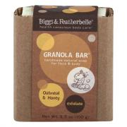 Bigg's & Featherbelle Granola Bar Handmade Natural Soap