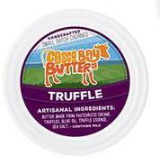 Casco Bay Butter Co. Truffle Butter