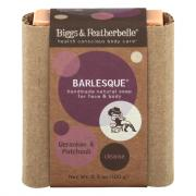 Bigg's & Featherbelle Barlesque Handmade Natural Soap