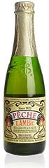 Lindemans Peche Peach Lambic Beer