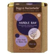 Bigg's & Featherbelle Handle Bar Handmade Natural Soap