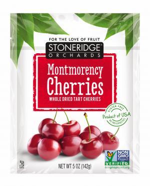 Stoneridge Orchards Montmorency Dried Cherries