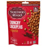 Saffron Road Crunchy Chickpeas - Chipotle
