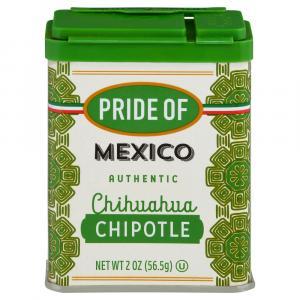 Pride Of Mexico Chihuahua Chipotle