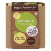 Bigg's & Featherbelle Bar-Garita Handmade Natural Soap