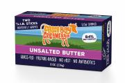 Casco Bay Creamery Unsalted Butter