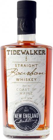 Tidewalker Bourbon Whiskey