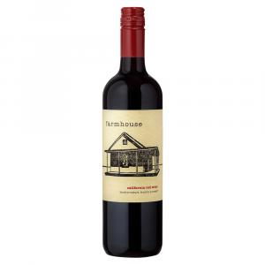 Cline Farmhouse Red