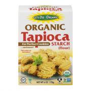 Let's Do Organic Tapioca Starch