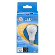 GE LED 15w (100w Equivalent) Daylight Bulb
