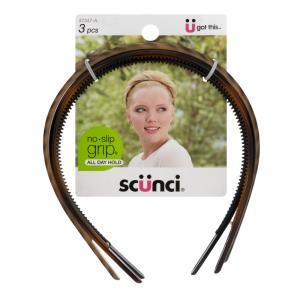 Scunci No Slip Grip Headbands