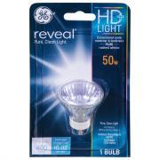 GE Reveal HD 50w Halogen Indoor Floodlight