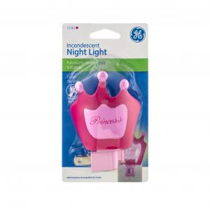 Princess Night Light