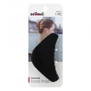 Scunci Beaded Jaw Clip