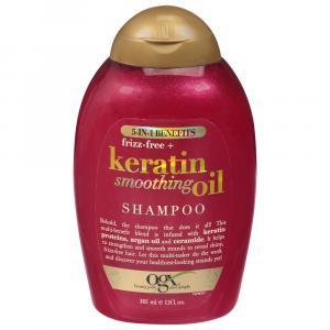 OGX Sulfate Free Keratin Oil Shampoo