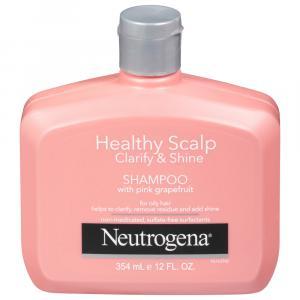 Neutrogena Healthy Scalp Clarify & Shine Pink Grapefruit
