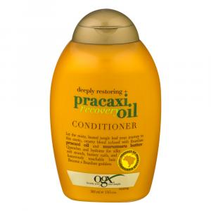 OGX Pracaxi Oil Recovery Conditioner