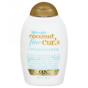 OGX Coconut Curl Conditioner
