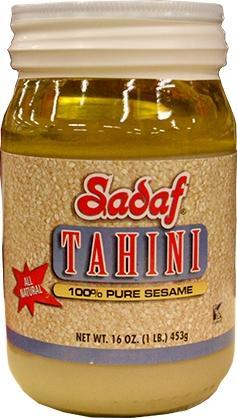 Sadaf Tahini